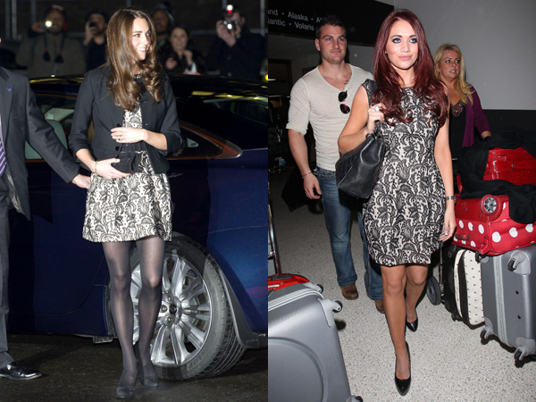 Kate-Middleton PK Amy Childs Zara-dress