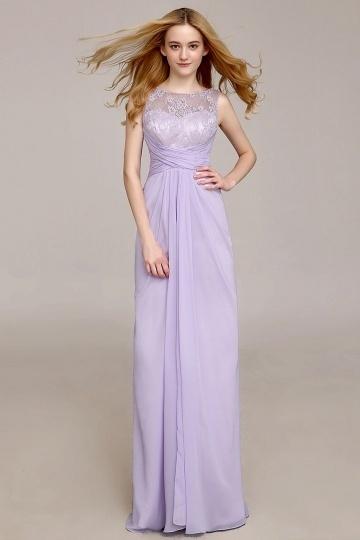 buy cheap purple bridesmaid dresses online