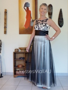 Dressesmallau Reviews in photos of wedding gowns & formal dresses