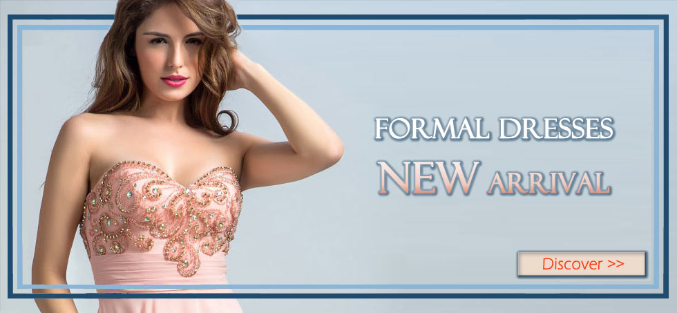 Formal dresses au New arrivals 2016